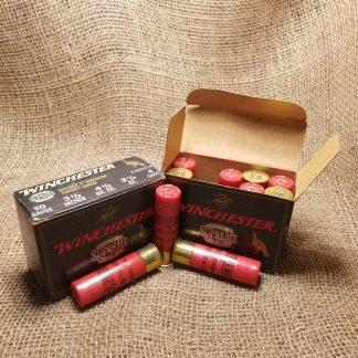 10 Gauge Winchester Supreme | 2 pack | 3 1/2in | 2 1/4oz | 4 Shot