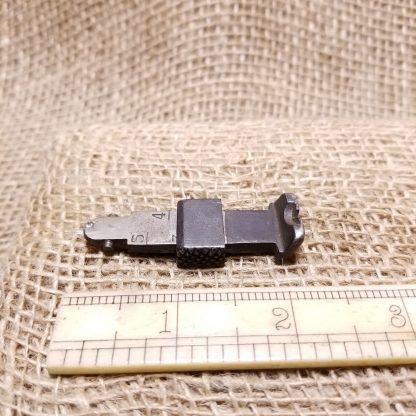 Beretta M1938 Rear Sight Leaf Assembly