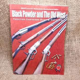 Black Powder of the Old West