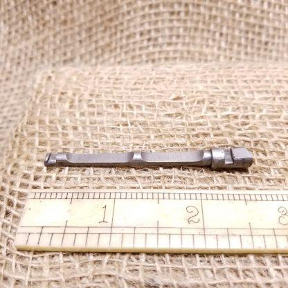 Colt 1911 Nickel 45 ACP Extractor