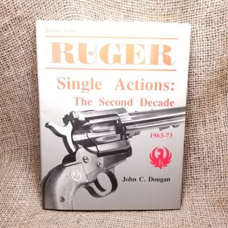 Know Your Ruger Second Decade 1963-1973 1 3