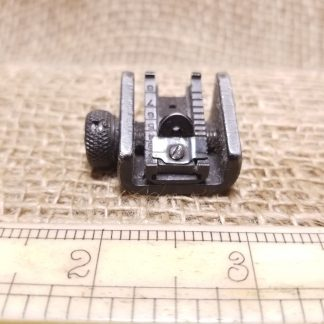 M1903A3 Complete Rear Sight