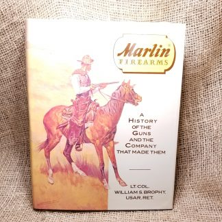 Marlin Firearms a History