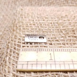 Mossberg 500 Original Choke Index Plate - 12 Gauge