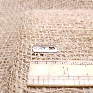 Mossberg 500 Original Choke Index Plate - 410 Gauge