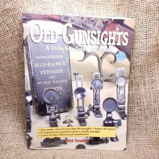 Old Gunsights A Collector's Guide