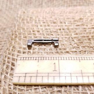 Winchester Model 12 Breech Bolt Retaining Lever