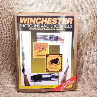 Winchester Shotguns & Shotshells