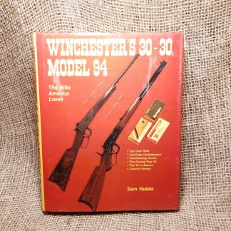 Winchester's 30-30 Model 94
