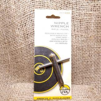 CVA #11 Nipple Wrench