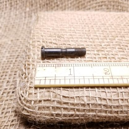 Ithaca Model 37 Original Trigger Plate Screw