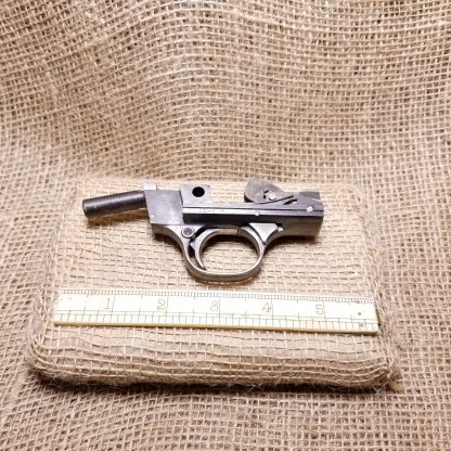 Ithaca Model 37 Short Tang Trigger Assembly