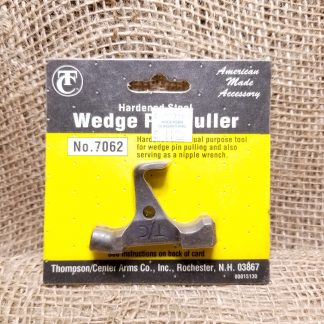Thompson-Center Wedge Pin Puller
