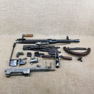 ZB-37-53 Machinegun Parts Kit - Czechoslovakian