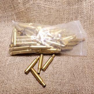 270 Winchester Brass
