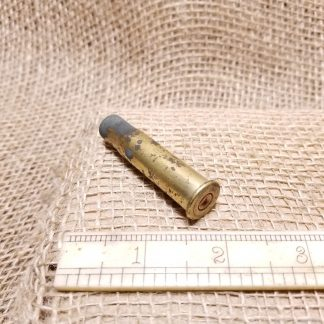 43 Spanish Empty Brass