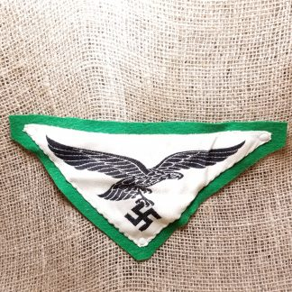 German WWII Luftwaffe Athletic Patch