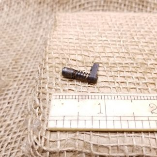 Iver Johnson TM22 Magazine Catch Assembly