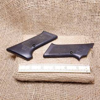 Iver Johnson TM22 Plastic Grips