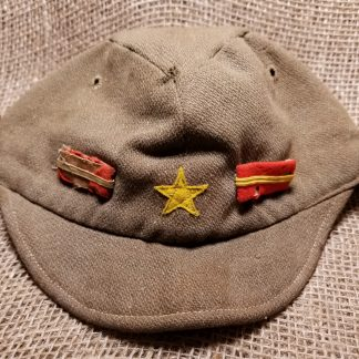 Japanese WWII Lance Corporal Cap 1
