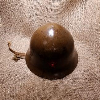 Japanese WWII Type 30 Helmet