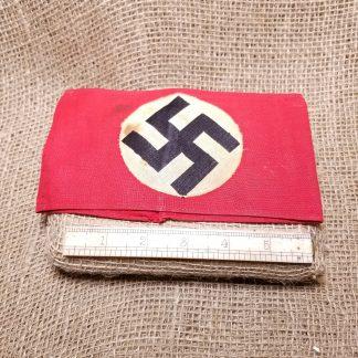 Political Leader Candidate Armband - German WWII Nazi