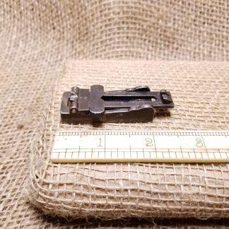 Snider-Enfield 1864 Breech-Loading Rifle Rear Sight