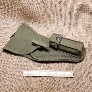 Canadian Browning Hi-Power Holster - Third Model