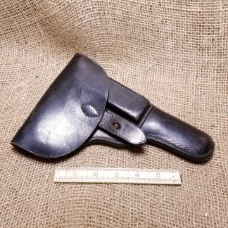 German WWII Astra 600 Holster