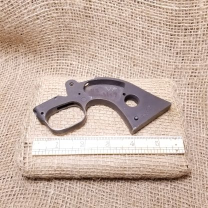 High Standard Double Nine Trigger Guard