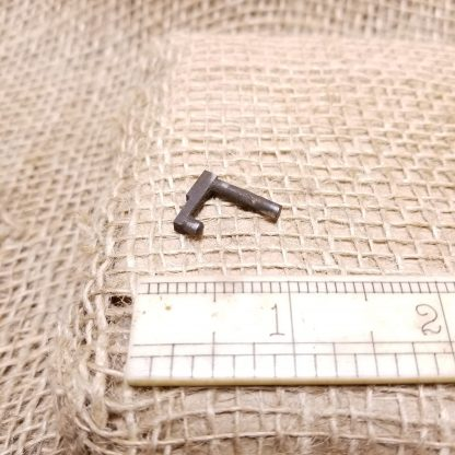 Winchester Model 97 Action Slide Lock Release Plunger