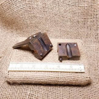 540 Grain 45 Caliber Seaco by Redding Bullet Mold
