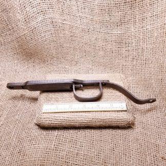 Arisaka Type 99 Original Trigger Guard Assembly