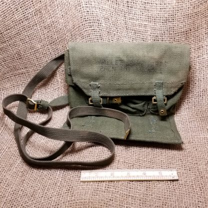 British WWII Bren Spare Parts Bag