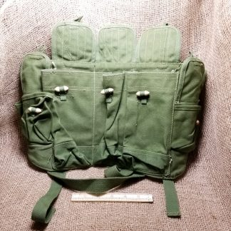 Chinese Type 56 Chest Rig - 7-Cell Magazine Bandolier