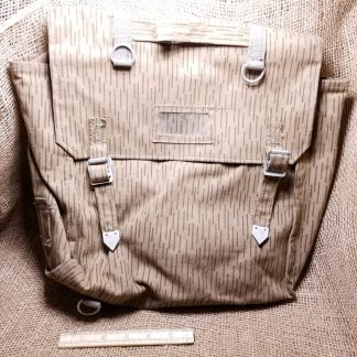 East German Combat Backpack
