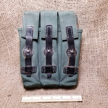 German MP5 3-Cell Magazine Pouch