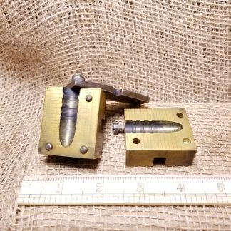 Old West Bullet Mold - 606 Grain - 460 Caliber