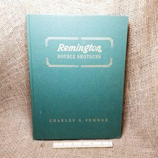 Remington Double Shotguns