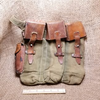 Reproduction STG44 3-Cell Magazine Pouch