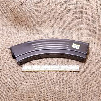 Steel Ruger Mini-30 Magazine - 30 Round - 7.62x39mm