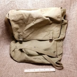 USMC Boyt 1944 Canvas Backpack