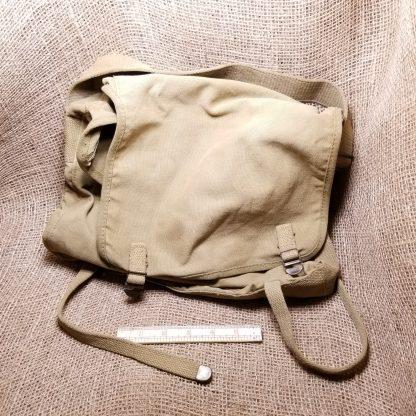 USMC WWII Canvas Knapsack-Backpack
