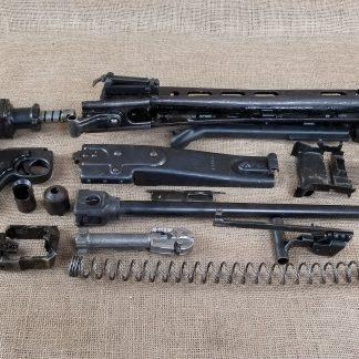 Yugoslavian M53 MG42 Parts Kit