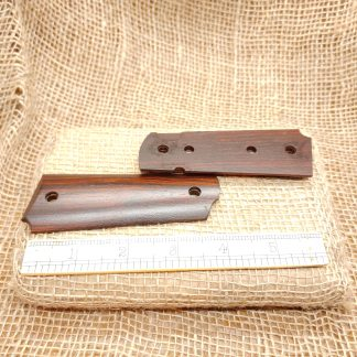 Ahrends 1911 Rosewood Grips