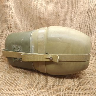 Insulated German Canteen
