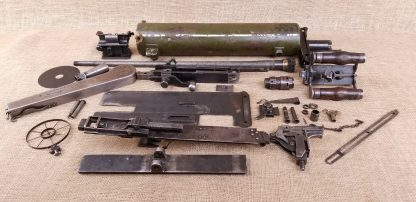 MG08 Machine Gun Parts Kit