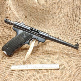 Ruger Standard Auto Pistol (1)