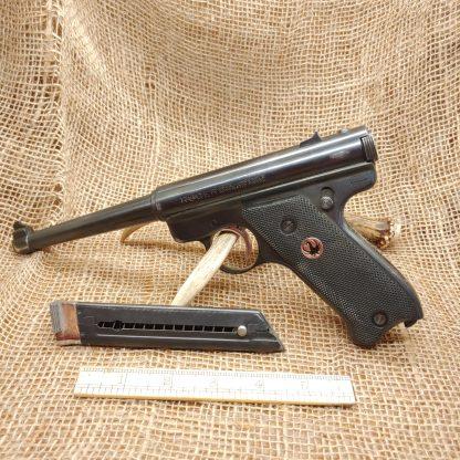 Ruger Standard Auto Pistol (2)