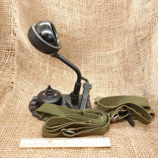 T-26 Chest Microphone